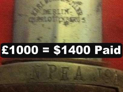 NPEA price