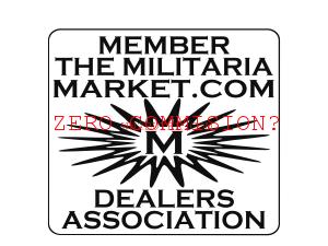 logo militaria market