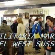 Militaria auction consultants