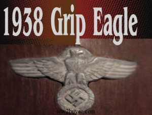 1938 Grip Eagle