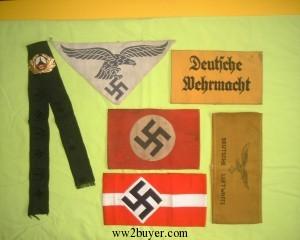 Kriegsmarine Daggers