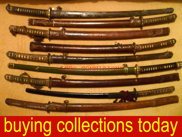 U K Militaria Buyers Arundel Militaria Antique