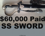 German Swords & Sabres valuation