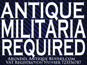 2015 militaria events