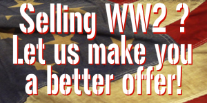 selling wwll American