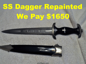 ss Dagger price
