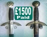 Selling Swords Lawfully 2015 onwards