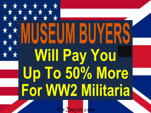 German military antiques