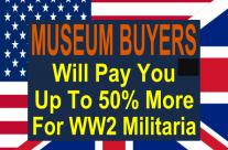 Militaria Auctioneers