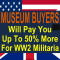 Militaria Auctioneers