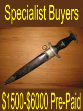 BEFORE YOU BUY AN SS DAGGER
