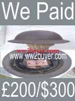 WW1 Helmet
