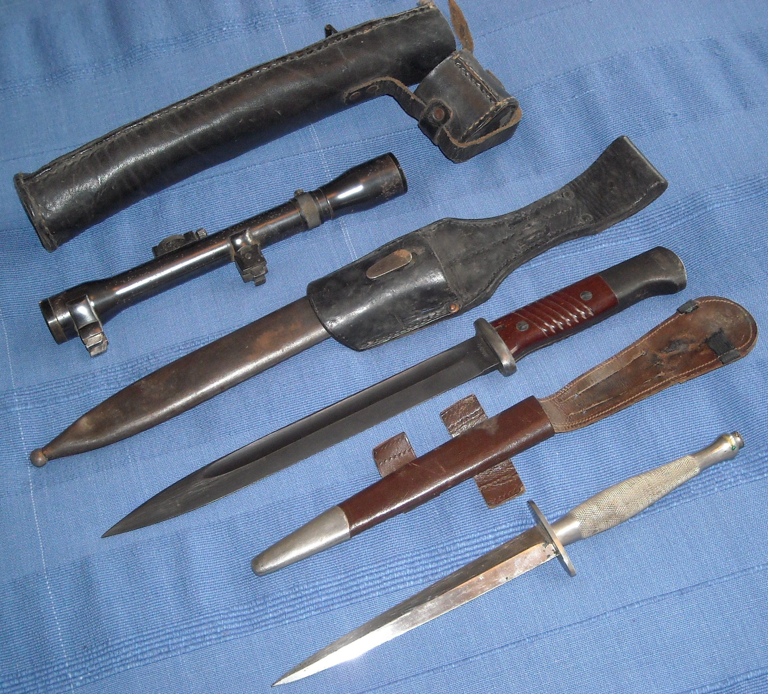 Ethical Militaria | German Dagger Buyers
