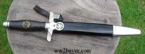 Mint RLB Dagger