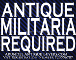 Dealers Military Antiques