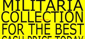 Militaria Dealers
