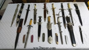 german dagger dealers