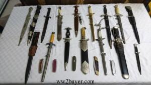 german dagger dealers