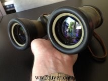 7x50 uboat crew binoculars