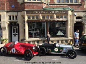 Arundel Shop