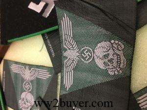 The German Iron Cross