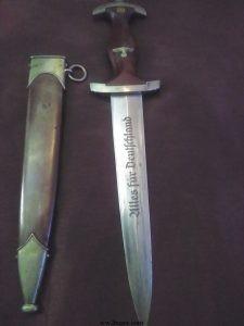 sa dagger clement & Jung