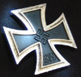 The German Iron Cross