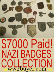 militaria valuation