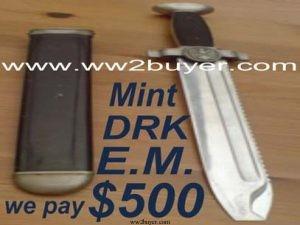 DRK-Hewer-Saw-Back-Red-Cross-German-Dagger-Price