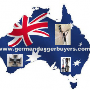 German Dagger Buyers In Australia