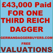 Retailers Of German Daggers Pay You More .