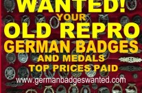 SELLING NAZI ITEMS ON SOCIAL MEDIA?