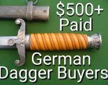 ON-LINE German Dagger Buyer