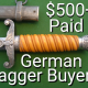 ON-LINE German Dagger Buyer