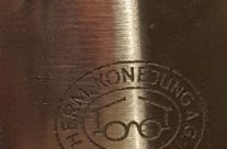 Navy Dagger by E. & F. Hörster, Germany, HJ. A Schloß Burg (Castle Burg) 800-Year Anniversary Custom HJ Knife, Germany, Luftwaffe. A Letter Opener, c.1939 , Italy, Kingdom.