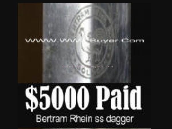 alles fur deutschland dagger prices