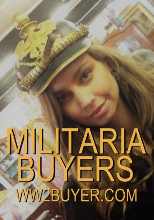 Welcome To The Militaria Buyers